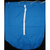 Laundry Carry Sack With Strap (any colour)