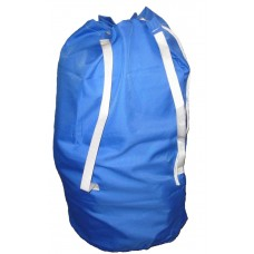 Large Laundry Rucksack / Carry Sack With Two Straps