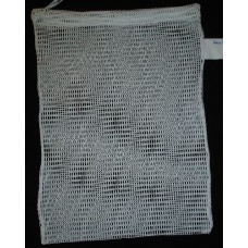 "Drawstring Net Bag: Small 17"" x 22"""