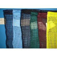 "Drawstring Net Bag: Medium 17"" x 24"" (any colour - no preference)"