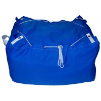 Commercial Laundry Hamper With Drawstring Closure (any colour - no preference)