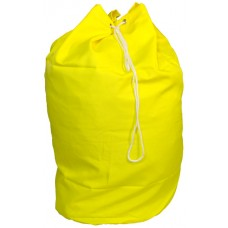 Laundry Carry Sack With Strap CD102S Yellow