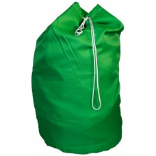 Laundry Carry Sack With Strap CD104S Green