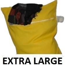 Pet Hair Filter Bag Z207 Extra Large