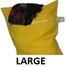 Pet Hair Filter Bag Z205 Large