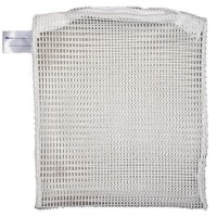 "Zipped Net Bag: Small 9"" x 13"""