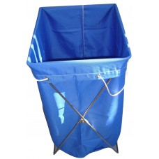 Carry Sack Heavy Duty Stainless Steel Foldable X-Frame (without bag)